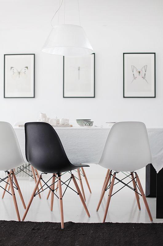 inspiration des tages wei e st hle journelles. Black Bedroom Furniture Sets. Home Design Ideas