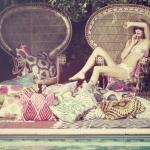 Bietet Kissen, Geschirr, Teppiche und Kleider: das Concept Label Rough Rugs