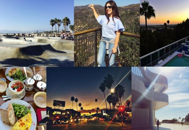 L.A. Reisetagebuch_Header