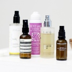 Toners & Sprays