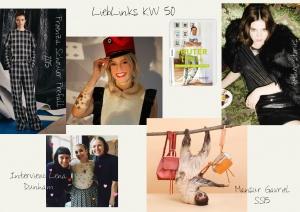 LiebLinks KW50