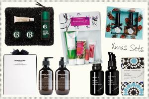 Beauty XMAS-Sets