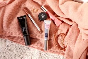 Beauty du JOUR: Easy Winter Make-up