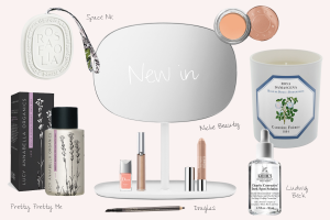 Beauty Journelles: New In Onlineshops