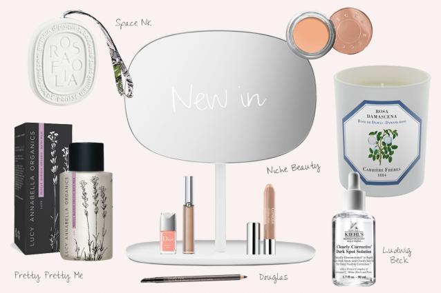 Beauty Journelles: New In Onlineshops