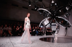 Kaviar Gauche Show - Mercedes-Benz Fashion Week Berlin Autumn/Winter 2015/16