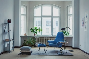 Modernes Wohnen in Berlin und Stockholm (Fotos: Fantastic Frank)