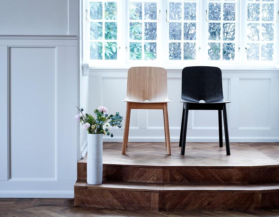 Journelles Maison: WOUD, das neue Design-Label aus Dänemark - Journelles