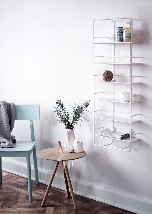 Journelles Maison: WOUD, das neue Design-Label aus Dänemark ...
