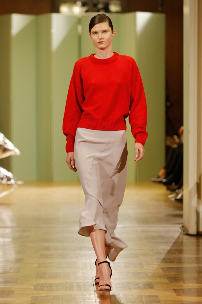 PERRET SCHAAD Winter 2015; Foto: Arne Eberle Press + Sales (12)