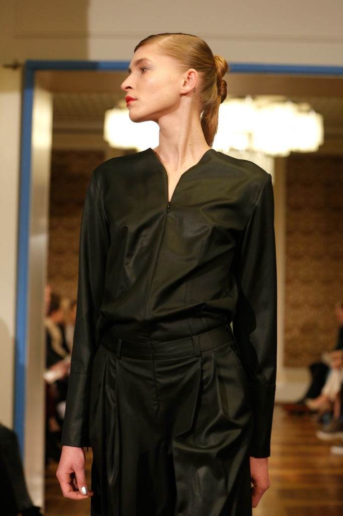 PERRET SCHAAD Winter 2015; Foto: Arne Eberle Press + Sales (9)
