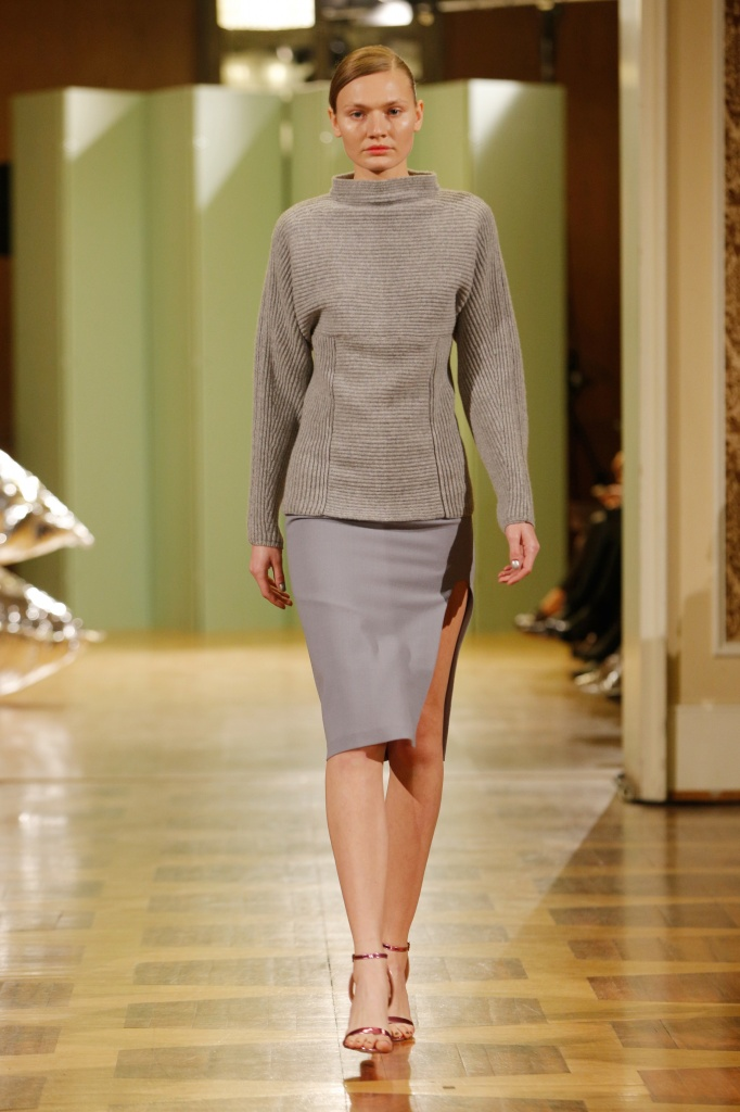 PERRET SCHAAD Winter 2015; Foto: Arne Eberle Press + Sales (7)