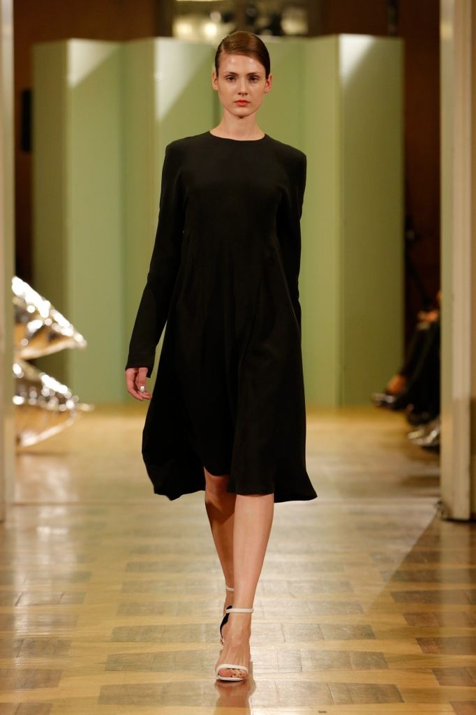 PERRET SCHAAD Winter 2015; Foto: Arne Eberle Press + Sales (30)