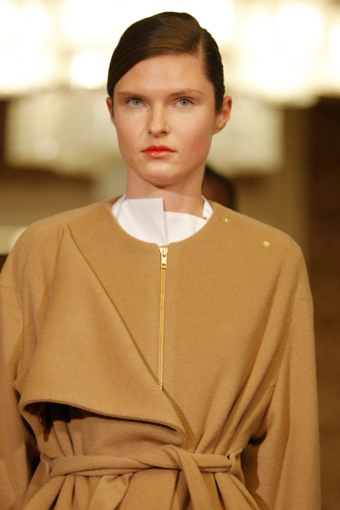 PERRET SCHAAD Winter 2015; Foto: Arne Eberle Press + Sales (2)