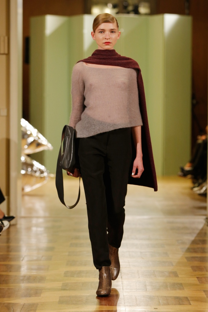 PERRET SCHAAD Winter 2015; Foto: Arne Eberle Press + Sales (29)