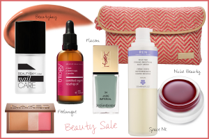 Beauty Sale / Journelles