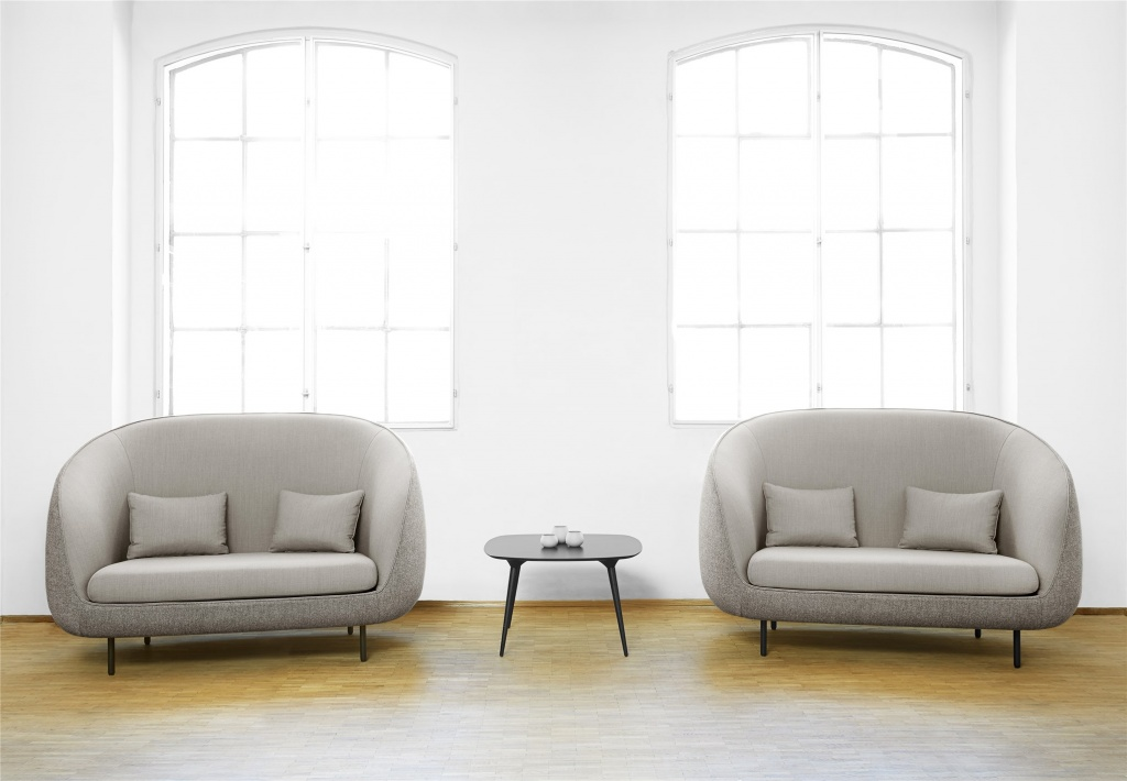 Journelles Maison: Chhatwal & Jonsson, Fredericia Furniture und ...