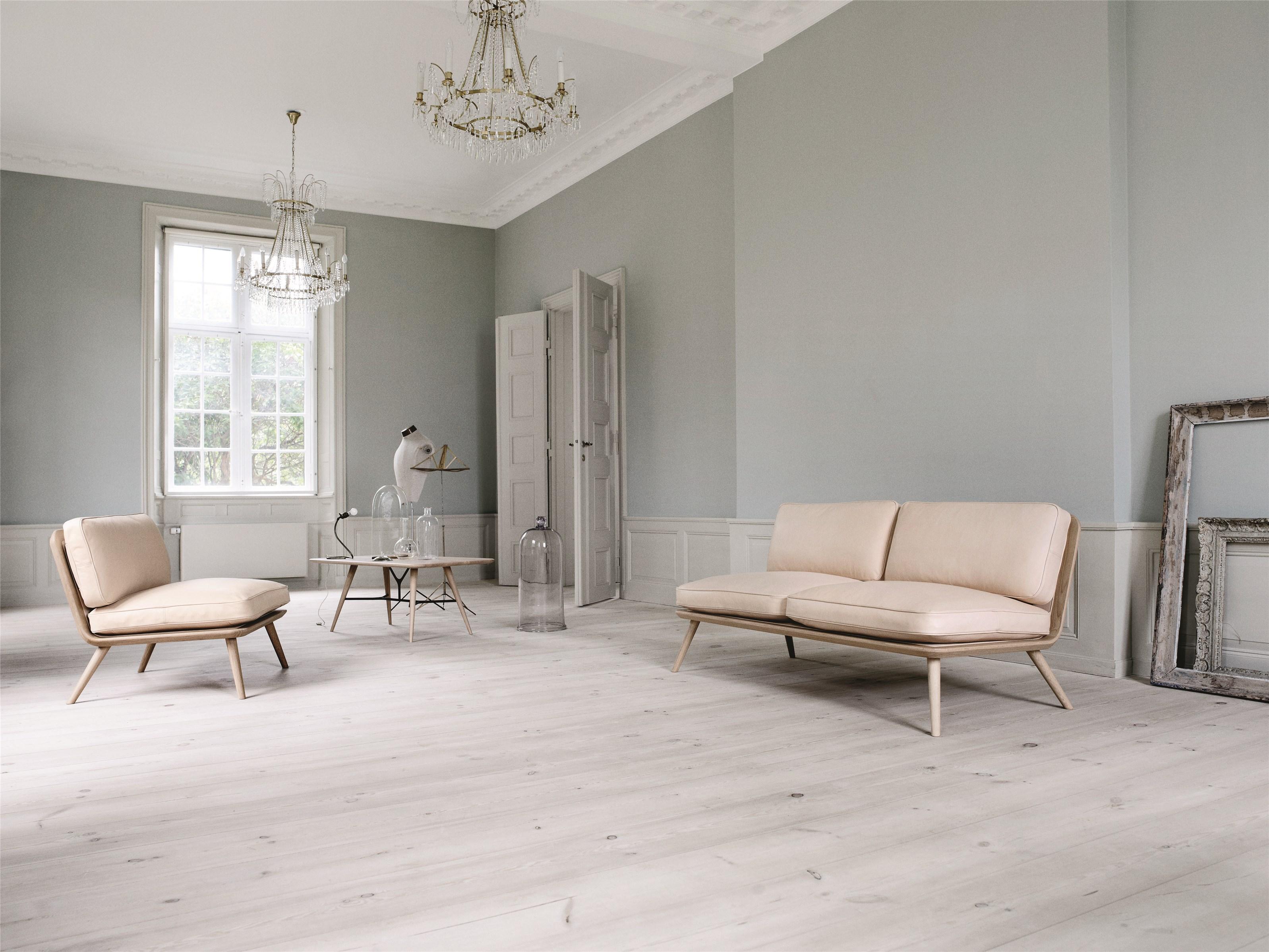 Journelles Maison Best Of Scandinavian Interior Design  Fredericia Furniture 3