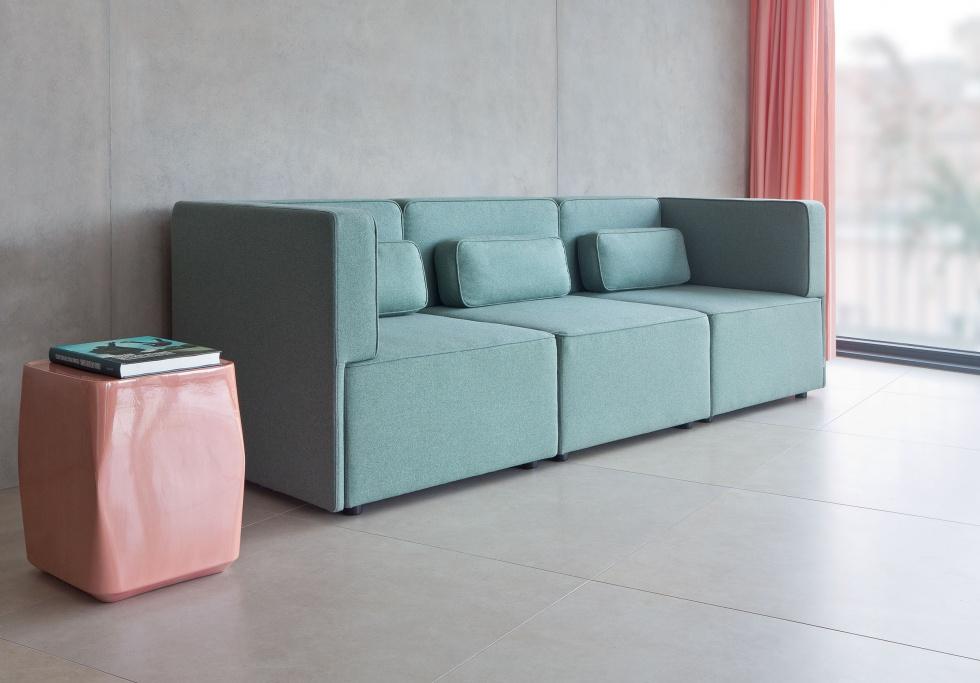 journelles maison bunte couch liebe journelles. Black Bedroom Furniture Sets. Home Design Ideas