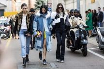 Milan Fashionweek FW 2015 day 2,