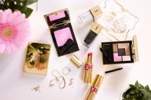YSL Beauty Spring Make-up / Journelles