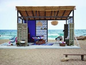 """Esprit Home Collection """"Coastline"""" Spring 2015"""