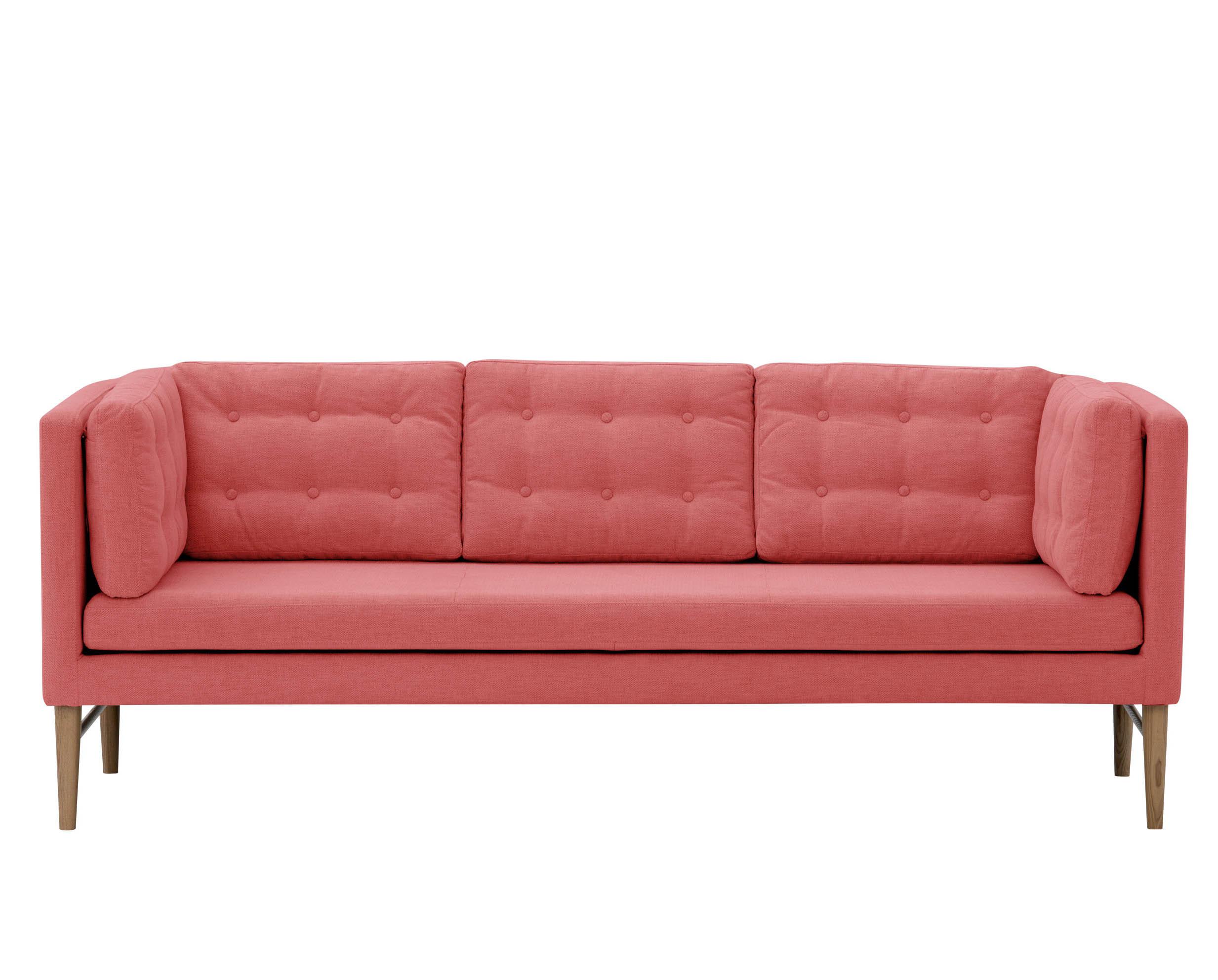 journelles maison fashionforhome sofa tesoro pink journelles. Black Bedroom Furniture Sets. Home Design Ideas
