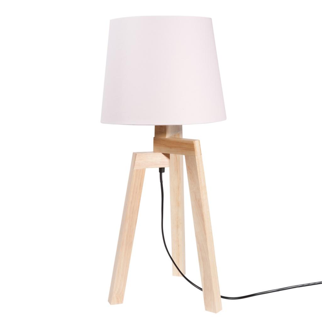 Journelles maison die 20 sch nsten lampen aus den m bel - Lampade da tavolo maison du monde ...