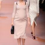 "Dolce & Gabbana ""Viva la Mamma"" AW15 - Bild: Getty Images (30)"