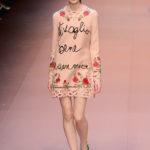 "Dolce & Gabbana ""Viva la Mamma"" AW15 - Bild: Getty Images (28)"