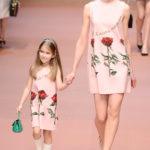 "Dolce & Gabbana ""Viva la Mamma"" AW15 - Bild: Getty Images (26)"
