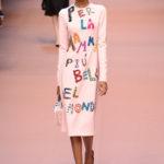 "Dolce & Gabbana ""Viva la Mamma"" AW15 - Bild: Getty Images (23)"