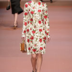 "Dolce & Gabbana ""Viva la Mamma"" AW15 - Bild: Getty Images (5)"
