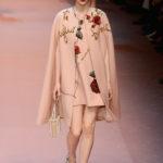 "Dolce & Gabbana ""Viva la Mamma"" AW15 - Bild: Getty Images (20)"