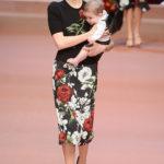 "Dolce & Gabbana ""Viva la Mamma"" AW15 - Bild: Getty Images (19)"