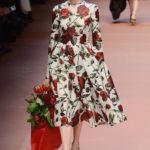 "Dolce & Gabbana ""Viva la Mamma"" AW15 - Bild: Getty Images (2)"