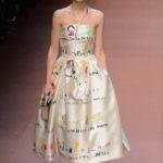 "Dolce & Gabbana ""Viva la Mamma"" AW15 - Bild: Getty Images (17)"