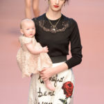 "Dolce & Gabbana ""Viva la Mamma"" AW15 - Bild: Getty Images (15)"