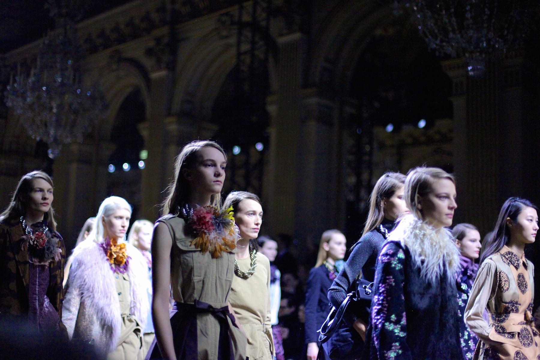 The State of Fashion 2021: Branchen-Insights und 5 Tendenzen für die Zukunft der Modewelt