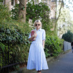 Outfit Hemdkleid DKNY
