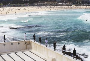 Ten Pieces Show, Bondi Icebergs (Foto: Getty Images)