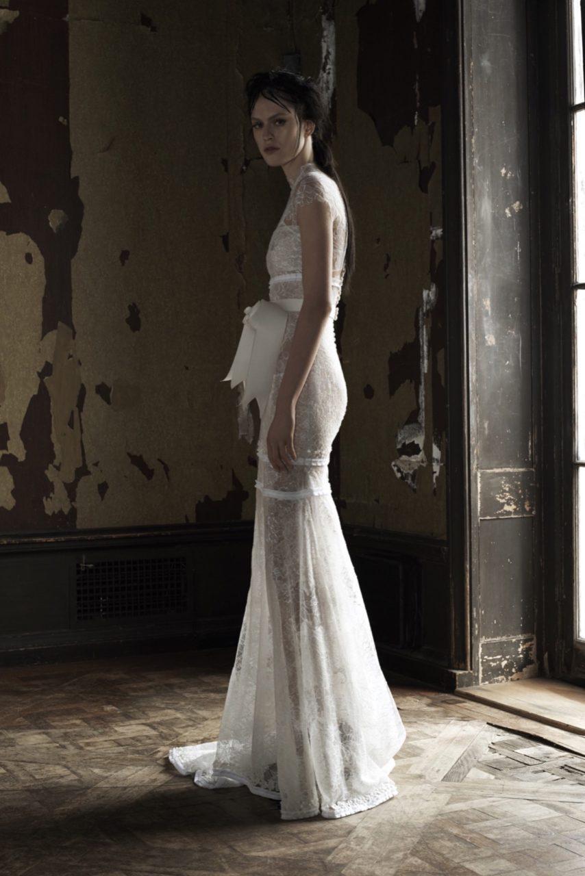 Vera Wang, Monique Lhuillier & Co: Die schönsten Looks der Bridal ...