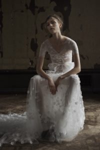 Vera Wang Bridal Collection 2016