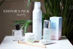 Editor's Pick Journelles April