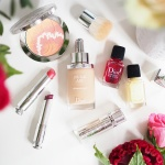 Dior Summer Look / Journelles