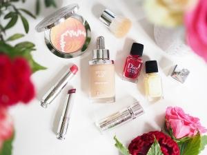 Dior Summer Look / Journelles