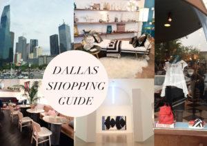 dallas_shopping_guide