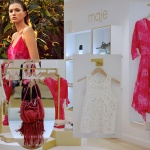 MAJE Gypset Collection Sommer 2015 (2)