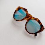 Sonnenbrille Neo Noir Le Specs