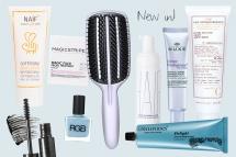 New In Beautyshops Mai / Journelles